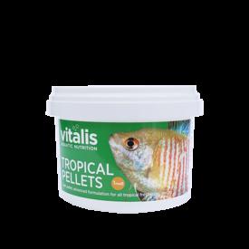 Vitalis Vitalis Tropical Pellet 140 g ( small )