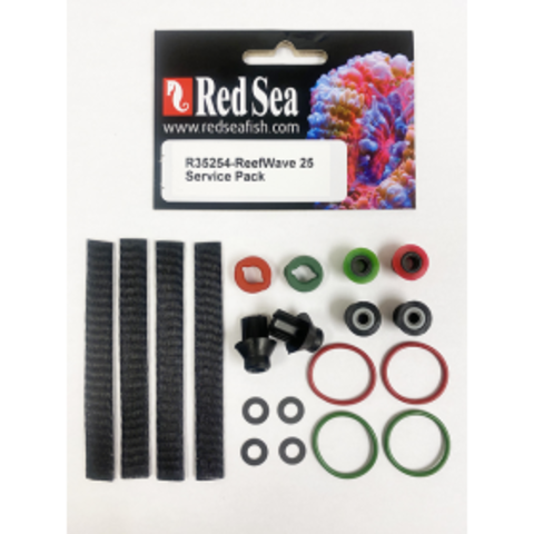 Red Sea ReefWave 25 Service Pack