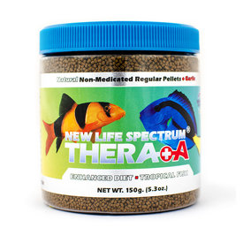 New Life Spectrum New Life Thera+A 1-1.5mm sinking pellet, 150 gm