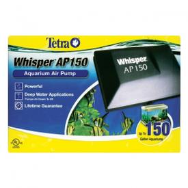 Tetra Tetra Whisper AP150 Air Pump