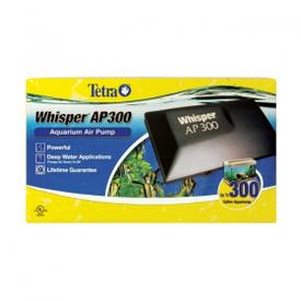 Tetra Tetra Whisper AP300 Air Pump