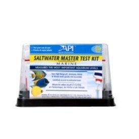 API API Saltwater Master Test Kit