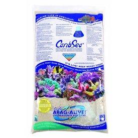 Carib sea CaribSea Arag-alive BiminiPink 20lb