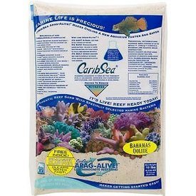 CaribSea Arag-alive Oolite 10lb