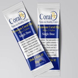 Coral Rx One Shot