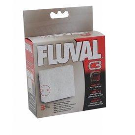 Fluval Fluval C3 Foam Pad 2 Pack