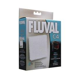 Fluval Fluval C4 Foam Pad 2pk