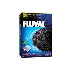 Fluval Fluval Carbon, 3 x 100 g