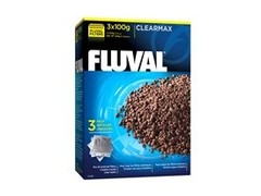 Products tagged with Fluval ClearMax is a science grade resin designed to adsorb phosphate