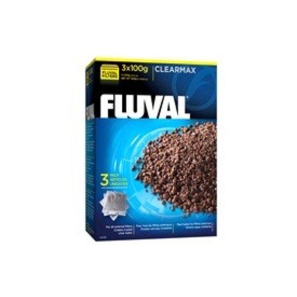Fluval ClearMax, 3 x 100 g