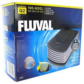 Fluval Fluval Q2 Air Pump