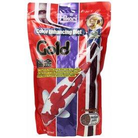 Hikari Koi Gold Medium 500 g
