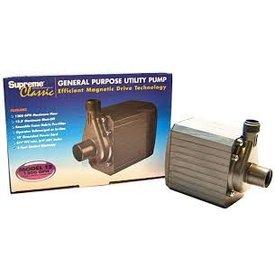 Danner Mag Drive Supreme 12 Pump