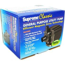 Danner Mag Drive Supreme 7 Pump