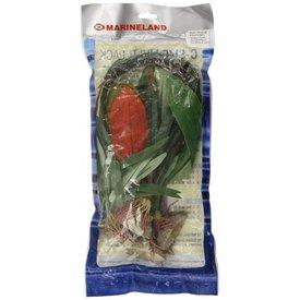 Marineland C4 Silk Plants 4 pk