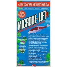 Microbe-Lift Microbe Lift PL 1qt