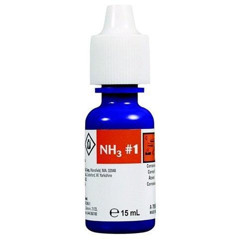 Nutrafin Ammonia Refill #1