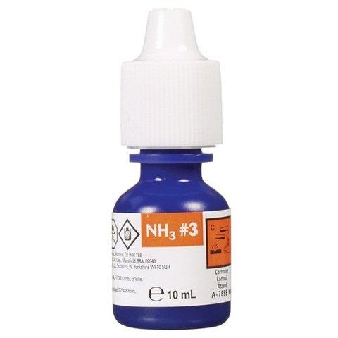 Nutrafin Ammonia Refill #3