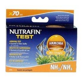 Nutrafin Fluval Ammonia Test