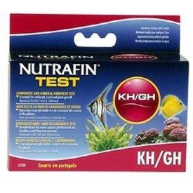Nutrafin Fluval Carbonate/Total Hardness Test Kit