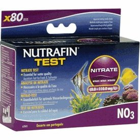 Nutrafin Nutrafin Nitrate Test Kit