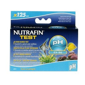 Nutrafin Nutrafin PH Test Kit (7.4-8.0)