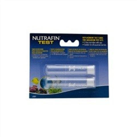 Nutrafin Replacement Test Tube