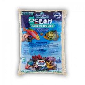 CaribSea Ocean Direct Oolite Sand 20lb