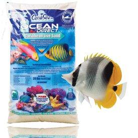 CaribSea Ocean Direct Original Sand 40lb
