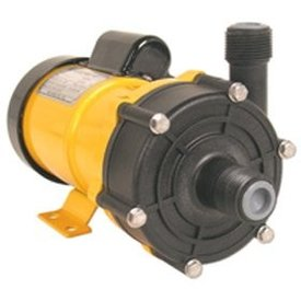PanWorld 250PS Magnet Pump