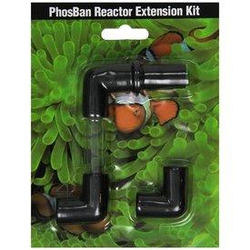 Phosban Reactor Extension Kit