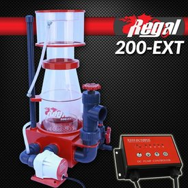 Regal 200EXT Protein Skimmer