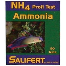 SALIFERT NH4 (Ammonia) Test