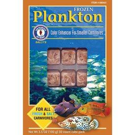 San Franscisco Bay San Francisco Bay Plankton Cube 3.5 oz