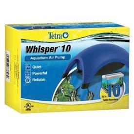 Tetra Tetra Whisper 10 - 30 Air Pump