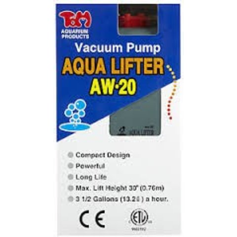 TOM Aqua Lifter AW-20