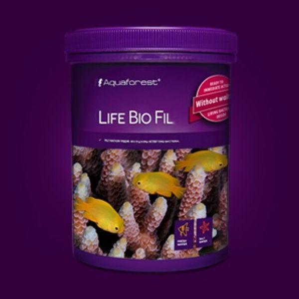 Aquaforest Aquaforest Life Bio Fil 1L