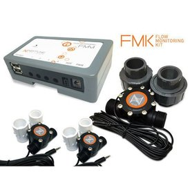 Neptune Systems Neptune Systems Flow Monitoring Kit 1""