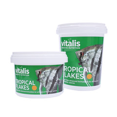 Products tagged with fish flakes