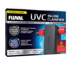 Fluval In-Line UVC Clarifier