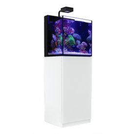 Red Sea Red Sea Nano Max Complete Reef System with ReefLED50, White