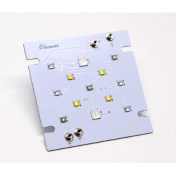 R420R 15k LED Pad