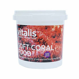 Vitalis Vitalis Soft Coral Food 50g