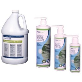 Aquascape Designs Sludge and filter cleaner ( 16oz)