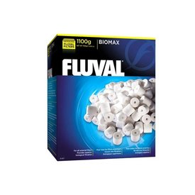 Fluval Fluval BIOMAX Bio Rings, 1100g