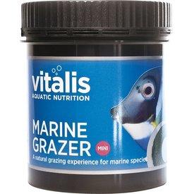 Vitalis Vitalis Marine Grazer 120g (mini)