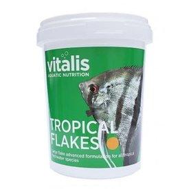 Vitalis Vitalis Tropical Flake 40 g