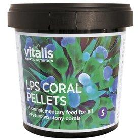 Vitalis Vitalis LPS Coral Pellets (small) 50g