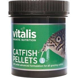 Vitalis Vitalis Catfish Pellets 60 g (xsmall )