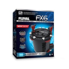 Products tagged with fluval FX6 canister filter